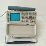 Tektronix 2335 100 MHz Oscilloscope w/ Leads, Manual, and Other Extras in Tomball, Texas