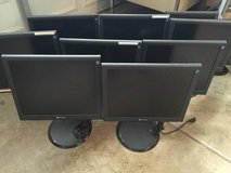"Complete DESKTOP System WITH 17"" LCD Monitor in Plainfield, Illinois"