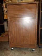 Cabinet on Rollers,Excellent Condition in Fort Leonard Wood, Missouri