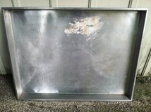 **STAINLESS STEEL STRIPPING PAN** in St. Charles, Illinois