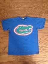 Blue Florida Gators Shirt - sz M in Camp Lejeune, North Carolina