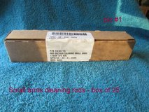 Small arms cleaning rod sections - bulk pack in Fort Campbell, Kentucky