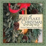 NEW A Keepsake Christmas Hard Cover Book by Alice Gray & Susan Wales in Joliet, Illinois