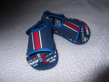 Boys Navy SANDALS in Cherry Point, North Carolina