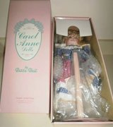 New In Box Goebel Beatrice Bette Ball Carol Anne Musical Doll Music in Plainfield, Illinois