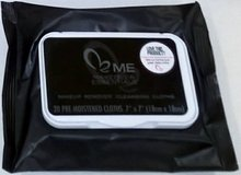 Makeup Remover Wipes in Fort Campbell, Kentucky