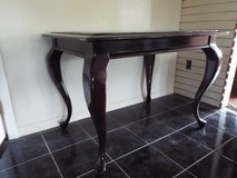 Fancy Large Table with curved Legs/OLD in Fort Leonard Wood, Missouri
