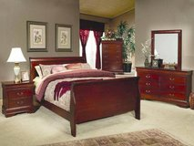 St Laurent Queen Suite 50% off___ in Fort Lewis, Washington