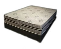 Lowest Prices__ No Credit No Problem-Pocketed Coil Mattress & Box in Fort Lewis, Washington