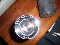 Zoom Projection Lens in Bolingbrook, Illinois