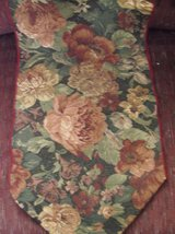 TAPESTRY TABLE RUNNER in Cherry Point, North Carolina
