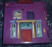 matchbox haunted house fold open 360 pop up playset in Alamogordo, New Mexico