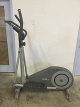Tunturi C10 Elliptical Cross Trainer - Good Condition in The Woodlands, Texas