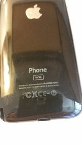 Fake iPhone China Back Cover Removable in Bartlett, Illinois