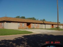 300 N JEFFERSON, #16 in Dyess AFB, Texas