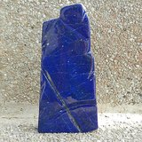 Large 2.8 kilo Lapis Lazuli Stone Slab in Los Angeles, California