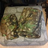 Cabela's Realtree Twin Comforter & Sheet Set--Like NEW--GREAT cond. in Mountain Home, Idaho