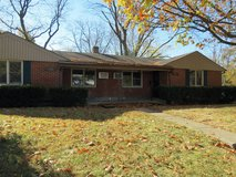 Move-in ready Kettering duplex on Briedweng Ave in Wright-Patterson AFB, Ohio
