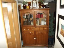 COUNTRY CABINET ( kitchen)ALL WOOD in Naperville, Illinois
