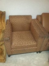 Nice Side By Side Theater Chairs (4 avail.) in DeKalb, Illinois