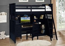 "***""Private Island"" Loft/Bunk Bed Collection**Available in 3 Colors*** in San Clemente, California"