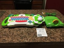 LeapFrog Clickstart First Computer includes Go Diego Go Game ....Excellent Condition!  Like New in Yorkville, Illinois