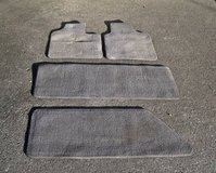 Plymouth Voyager Factory Floor Mats in Ottumwa, Iowa