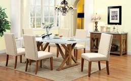 "*****Natural Dining Set & Collection""Vienna""***** in San Clemente, California"
