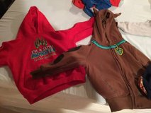 Boy's Clothing Size 4-8 HUGE VARIETY.....MUST SEE...Shoes too in Sugar Grove, Illinois