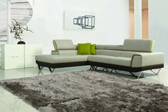*****Tantric Modern Fabric Sectional***** in San Clemente, California