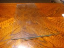 "18"" x 7"" glass shelves in Joliet, Illinois"