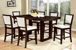 "***""Anthony's"" Counter Height Dining Set & Collection*** in San Clemente, California"