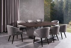 *****Turino Brown Modern Oak Dining Set/Collection***** in San Clemente, California