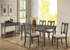 ***** Sonoma Blue Washed Dining Set & Collection***** in San Clemente, California