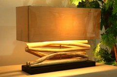 *****Caba Indoor Table Lamp*****Go Green!!! in San Clemente, California