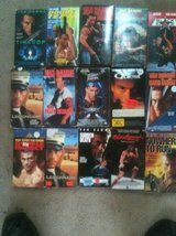 vhs tapes action movies in Elizabethtown, Kentucky