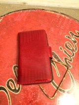 Iphone 4s Leather Rechargable Case in 29 Palms, California