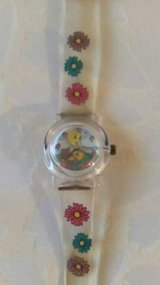 Vintage Armitron water resistant Tweety Bird watch in Vista, California