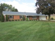 Centerville 3 Bedroom Ranch in Wright-Patterson AFB, Ohio