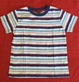Boys T-Shirt NWT  H&M size 4-5t in Bolingbrook, Illinois