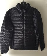 NWT hipczech HC goosed lightweight winter jacket  coat mens size  M in Lockport, Illinois