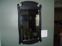 Nice Mirror - Black Reduced in Naperville, Illinois