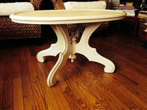 white COFFEE TABLE in Naperville, Illinois