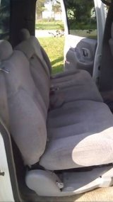 Center Bench seat for 1996 in Baytown, Texas