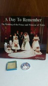 Royal Family items in Camp Pendleton, California