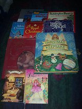 large lot christmas books keepsake a treasury of best-loved stories & more in Alamogordo, New Mexico