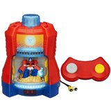 Playskool Heroes Transformers Rescue Bots Beam Box Game System in Glendale Heights, Illinois