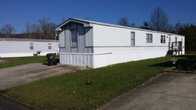 1991 Fleetwood 14x80 in Hickory Acres in Fort Knox, Kentucky