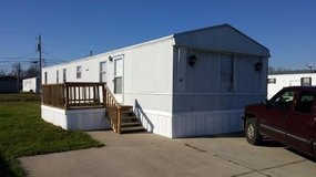 1999 Fleetwood 16x64 in Hickory Acres Mobile Home Park in Fort Knox, Kentucky