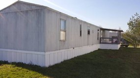 1999 Single-wide in Hickory Acres Mobile Home Park 3 bed 1 bath in Fort Knox, Kentucky